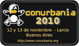 Conurbania 2010